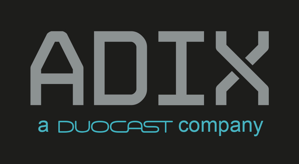 ADIX by Duocast